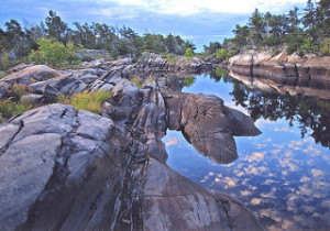 French River, French River Provincial Park, Voyageur, Ontario, Canada, Canoe Routes, SUP routes