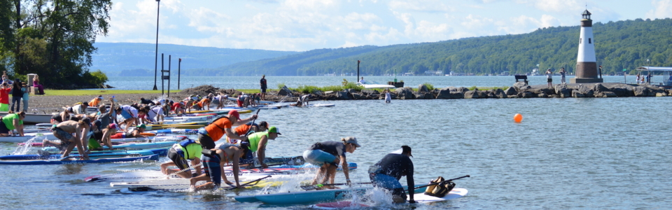 Paddle Boarding Events to Attend This Summer!